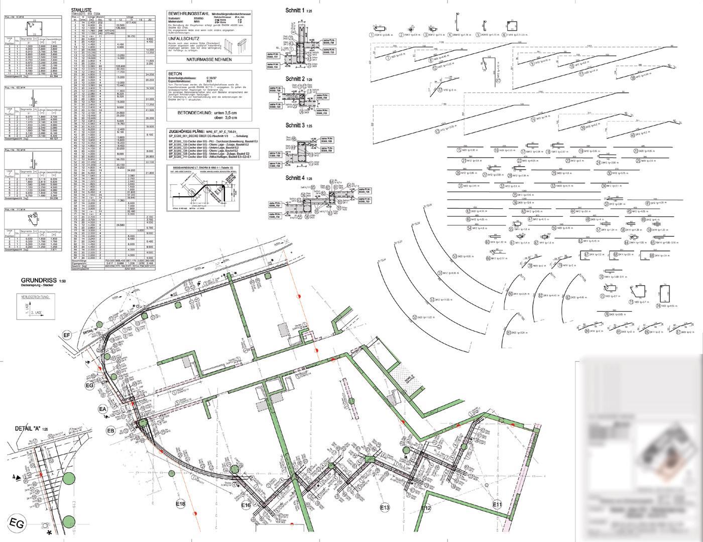 Technisches Zeichnen Planstandard Planen Sie Mit Uns