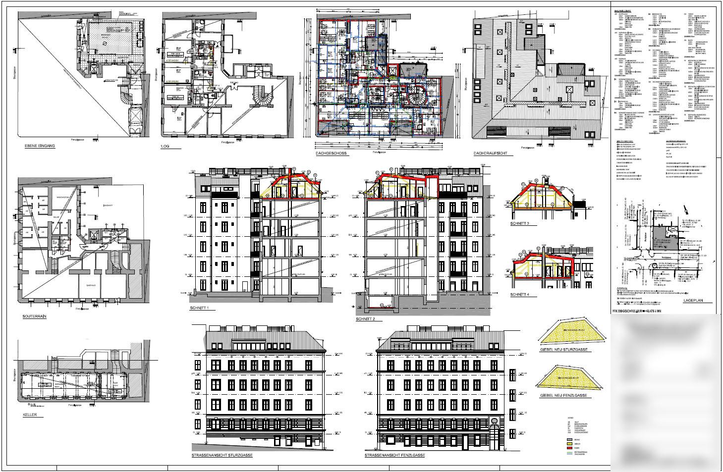 einreichplaene_zeichnen_dachgeschossausbau_slowakei