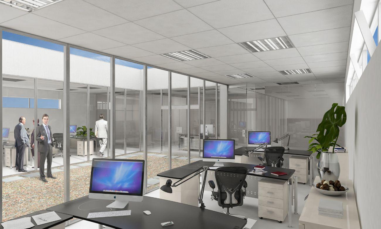 Interi rov dizajn planstandard planen sie mit uns for Innenraumdesign studieren
