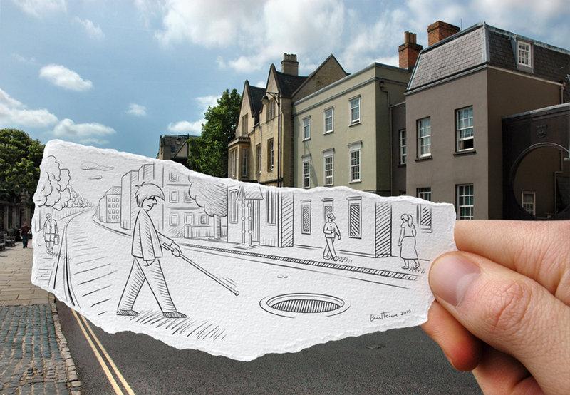 Baupläne erstellen vs. Baupläne zeichnen